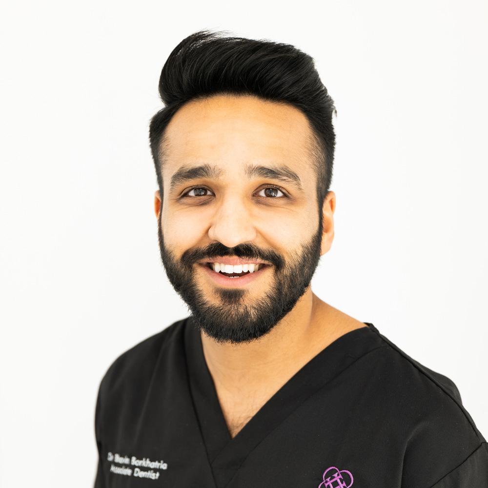 dr bhavin borkhatria