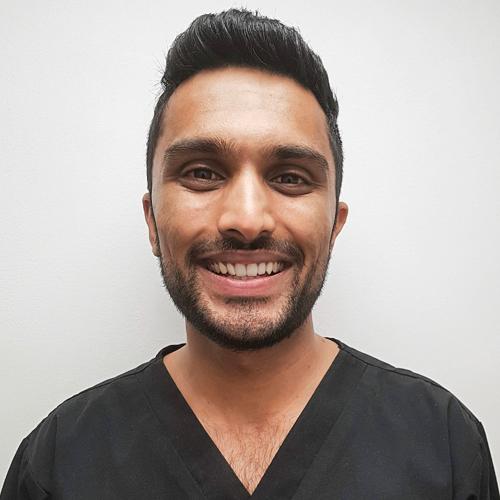 dr paras malde wgc dentist